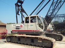 2016 TEREX HC-80 Crawler Crane