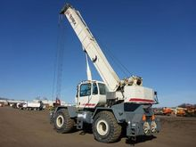 Used 2005 TEREX RT-5