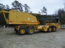 Used 1995 GROVE HL15