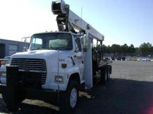 Used 1996 JLG 2800JB