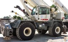 Used 2007 TEREX RT66