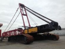 Used 2008 SANY SCC32