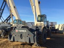 Used 2011 TEREX RT-6
