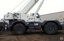 Used 2014 TEREX Quad