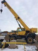 Used 2014 TEREX RT-5
