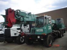 Used 1976 GROVE TMS2