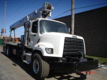 2014 MANITEX 26101C Boom Truck