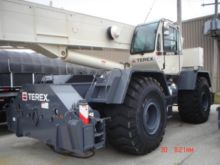 Used 2013 TEREX RT67