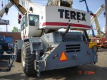 Used 2001 TEREX RT55