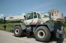 Used 2002 TEREX RT55
