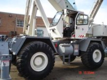 Used 1999 TEREX RT44