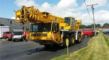 Used 1996 DEMAG AC15