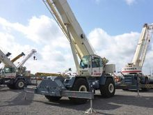Used 2008 TEREX RT-5