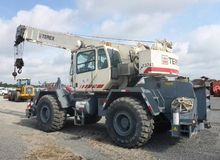 Used 2005 TEREX RT-3