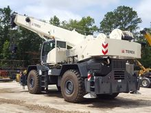 Used 2016 TEREX QUAD