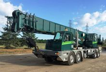 Used 2004 TEREX T775