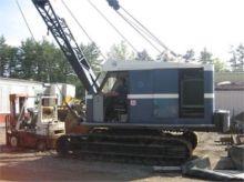 LINK-BELT LS78 Crawler Crane LI