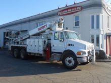 Used 2005 ELLIOTT G8