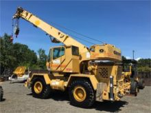 Used 1988 GROVE RT52