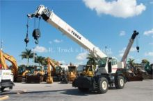 1999 TEREX RT230 Rough Terrain