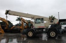 Used 1996 TEREX RT23