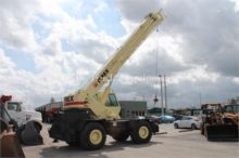 Used 1994 TEREX RT23
