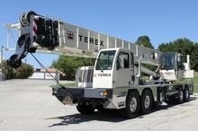 Used 2016 TEREX T-78