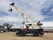 Used 2016 TEREX RT-7