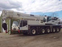 Used 2000 DEMAG AC-1