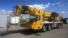 Used 1998 GROVE TMS8