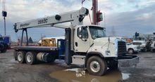 2016 MANITEX 2892C Boom Truck M