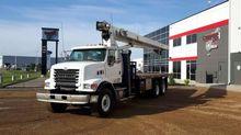 2007 MANITEX 2892C Boom Truck M