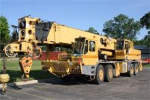 Used 1997 GROVE TM91