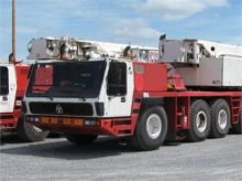 Used 1994 KRUPP KMK5