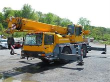 LIEBHERR LTM1030 2 All Terrain