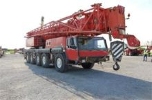 1998 LIEBHERR LTM1160 2 All Ter