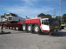 1994 LIEBHERR LTM1400 All Terra