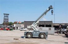 2009 SHUTTLELIFT 5540F Industri