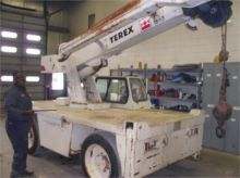 Used 1999 TEREX D851
