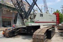 2013 LINK-BELT 218HSL Crawler C