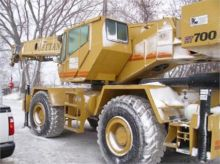 1988 GROVE RT740B Rough Terrain