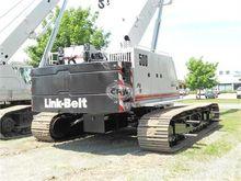 2014 LINK-BELT TCC500 Crawler C