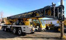 2012 GROVE TMS800E Hydraulic Tr