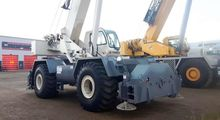 Used 2008 TEREX RT78