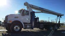 2006 MANITEX 26101C Boom Truck