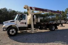 Used 2008 NATIONAL C