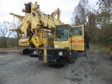 Used 1981 GROVE TMS3