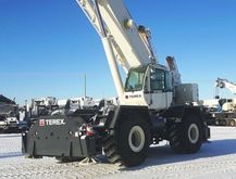 2008 TEREX RT665 Rough Terrain