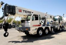 Used 2017 TEREX T-78