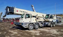 Used 2013 TEREX T560